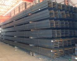 福州工字钢批发多少钱一吨
