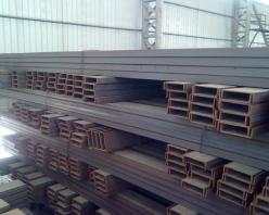 福建槽钢安装