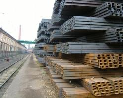 福州槽钢工厂