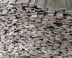 福州镀锌扁钢重量