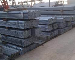 福建角钢生产厂家
