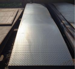 花纹钢板规格型号
