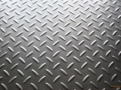 3mm花纹钢板价格