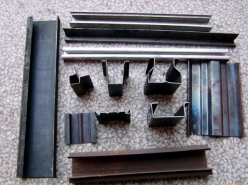 福州C型钢