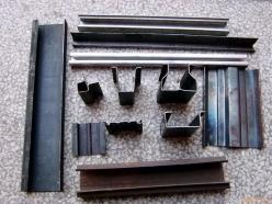 福建C型钢