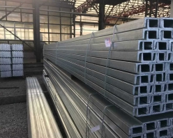 福州槽钢出厂
